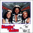 Stayin' Alive In The Wall (The Bee Gees & Pink Floyd)