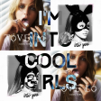 Tove Lo vs. Ariana Grande - I'm Into Cool Girls (SimGiant Mash Up)