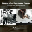 People Are Inevitably People(ATM Vs Depeche Mode)