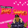 United States Of Big Shaq