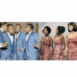 THE SUPREMES - THE FOUR TOPS  Sugarpie, where did our love go