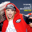 Taylor Swift vs Style of Eye and Savage Skulls - Shake It Off (DJ Yoshi Fuerte 2018 Remaster)