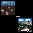 The Beatles Vs. Jake One - can't buy me door trap love