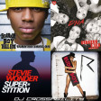 Turn My DNA Superstition On, Rude Boy! (Soulja Boy vs. Little Mix vs. Stevie Wonder vs. Rihanna)