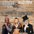 Darius Rucker vs Britney & Madonna - Me Against The Wagon Wheel (DJ Firth Mashup)