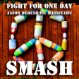 Fight For One Day (Jason Derulo vs. Matisyahu)