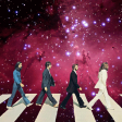 BEATLES - GERMANIA  Across the universe (DoM mashup)
