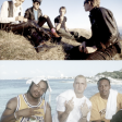 THE CLASH - Dr. DRE (ft. EMINEM and XZIBIT) The different guns of Brixton (mashup by DoM)