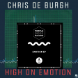 Purple Disco Machine vs Chris de Burgh - High on emotions (Bastard Batucada Tantasemocoes Mashup)