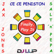 Jax Jones vs. Ce Ce Peniston & Salt 'n' Pepa - Finally, Play It (LUP Mashup)