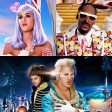 Fonky-M - California dream (Katy Perry & Snoop Dogg Vs Empire Of The Sun)