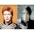 DAVID BOWIE - NINE INCH NAILS  The suffragette that feeds (mashup by DoM)