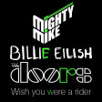 Wish you were a rider (The Doors / Billie Eilish) (2020)
