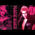 Miley Cyrus vs. Billy Idol - Night Wedding (YITT mashup)