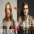 ADELE VS FREYA RIDINGS - Rolling in the Castles (DJ WILS remix)