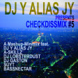 Checkdissmix #5 (Mashups and Remixes)