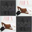 Hello young London - Friki y Emo mashup (Angels & Airwaves vs Allie X)