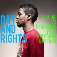 Kid Cudi vs. Deadmau5 feat. Wolfgang Gartner - Day and Rights (DJ Yoshi Fuerte Re-Edit)