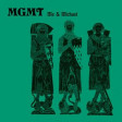 Mgmt - Me and Michael (Bastard Batucada Migeleeu Remix)