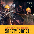 Everybody Asked For The Safety Dance | Men Without Hats / Drake / Nyan Cat / Adam Jensen