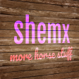 sheMX - More Horse Stuff