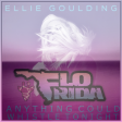 Anything Could Whistle Tonight (U2 vs Flo Rida vs Ellie Goulding)