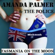 The Police vs The Young Punx & Amanda Palmer - tasmania on the moon - Michmash