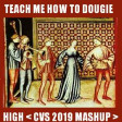 CVS - Teach Me How To Dougie High (California Swag District vs. Afroman)