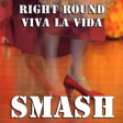 Right Round Viva La Vida (Wisin vs. Multiple Artists)