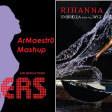 Mr Umbrella (The Killers vs Rihanna)