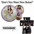 'Don't You Want New Rules' - Dua Lipa Vs. Human League  [produced by Voicedude]