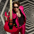 ★ Midnight Danger feat. Steve Vai - For The Love Of Stranger Days (Star Man mashup)★