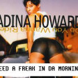 Freak In The Morning (CVS Mashup 91 bpm) - Adina Howard + Shaggy