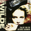 Fallin' For The Natural Casanova (Kim Wilde vs. Levert vs. Crowded House vs. Tom Petty)