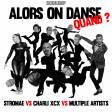 Alors on danse quand ? (Stromae vs Charli XCX vs Multiple Artists-Covid version 2020)