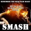 Remember The Real Slim Magic (Bruno Mars vs. Michael Jackson vs. Eminem)