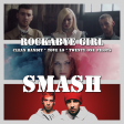 Rockabye Girl (Clean Bandit ft. Sean Paul & Anne-Marie vs. Tove Lo vs. Twenty One Pilots)