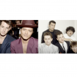 MARK RONSON ft. BRUNO MARS - FRANKIE GOES TO HOLLYWOOD  Uptown tribes