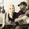 Chocomang - Take A Look At A Message (Coldplay vs Phil Collins)