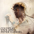 PETER GABRIEL VS COLDPLAY - Viva Jesus