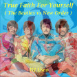 DJ Useo - True Faith For Yourself ( The Beatles vs New Order )