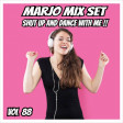 Marjo !! Mix Set - Shut Up And Dance With Me !! VOL 88