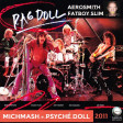 Psyché Doll (Aerosmith vs Fatboy Slim)