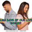 The Numb Days Of Our Lives