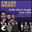 Smile Like A Jungle Club Child (The Killers vs. Kasabian vs. The Crystal Method vs. KSHMR)