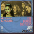 Long Train Steppin (Ariana Grande vs. The Doobie Brothers)