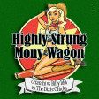 Highly Strung Mony Wagon - Orianthi vs Billy Idol vs The Dixie Chicks