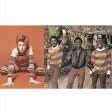 DAVID BOWIE - TOOTS & THE MAYTALS  54-46 that ain't easy (mashup by DoM)