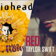 We Are Never Ever Getting Back Together, Creep (Taylor Swift vs Radiohead) [Remastered]