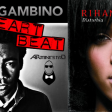 Disturbed Heartbeat (Childish Gambino vs Rihanna)